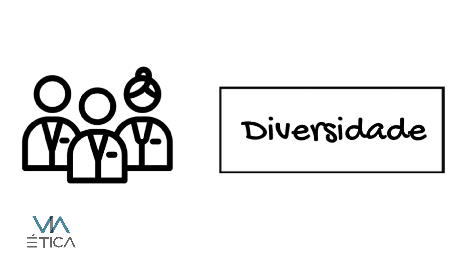Vídeo - Diversidade