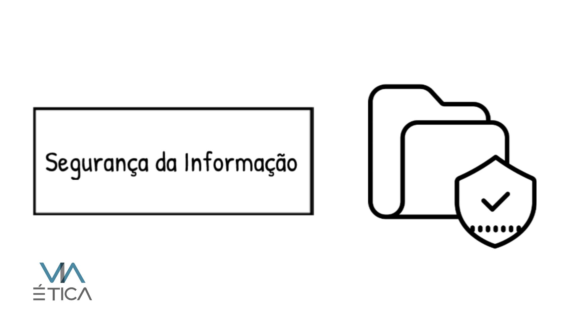 Vídeo - Segurança da Informação